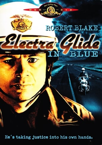 voir film Electra Glide in Blue streaming vf