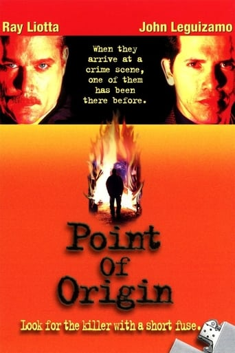 Poster of Point of Origin