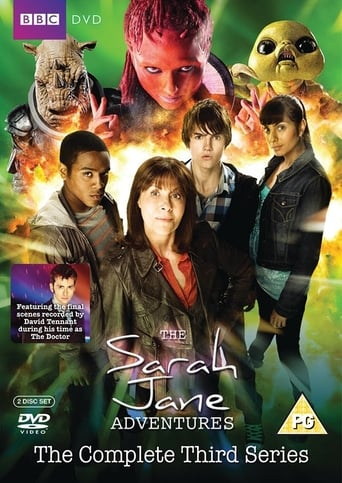 The Sarah Jane Adventures S03E06