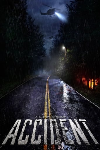 Poster of Accident