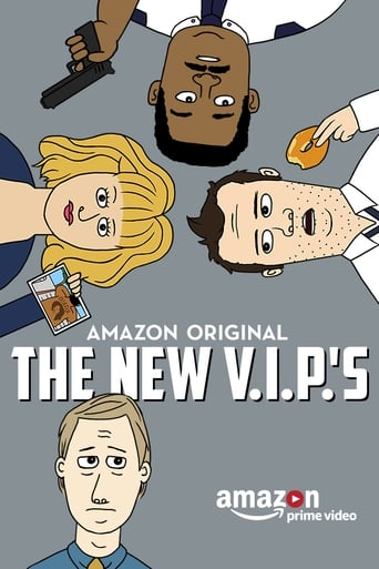 Capitulos de: The New V.I.P.