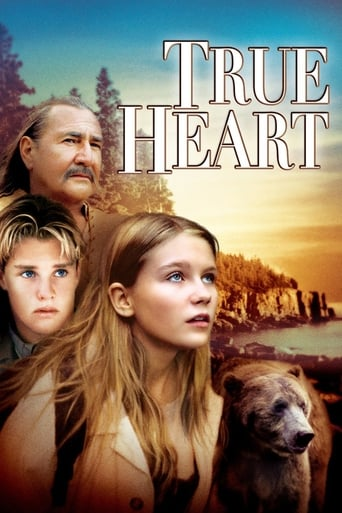 Poster of True Heart