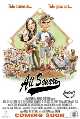 Poster of All Square