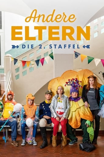 Andere Eltern Poster