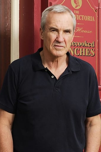 Image of Larry Lamb