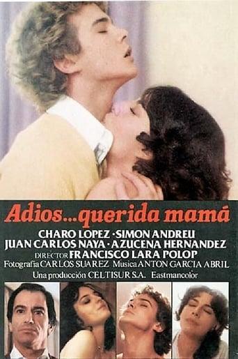 Poster of Adiós, querida mamá