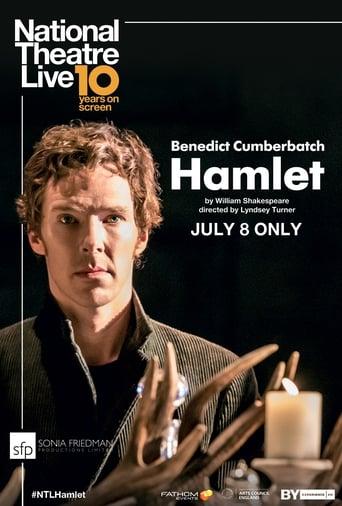 National Theatre Live: Hamlet