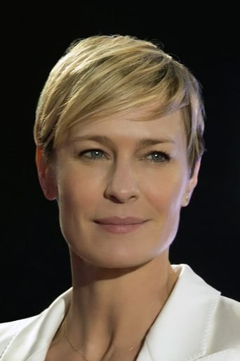 Robin Wright alias Antiope (uncredited)