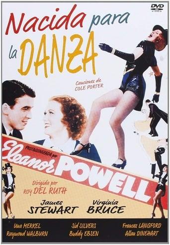 Poster of Nacida para la danza