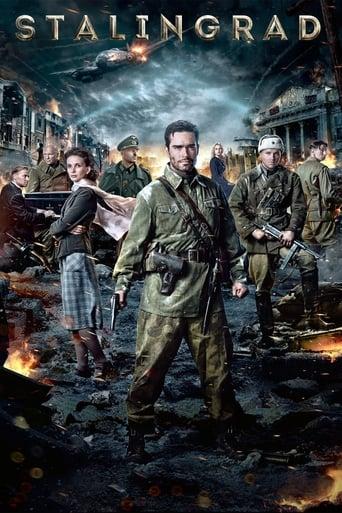 Stalingrad image