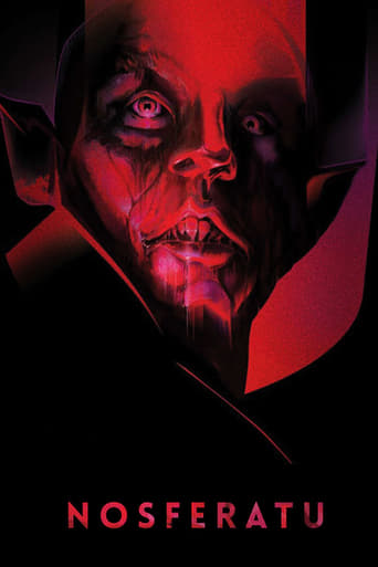 Poster of Nosferatu