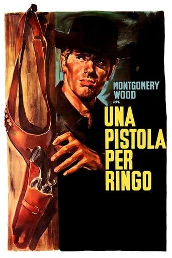 Uma Pistola para Ringo - Poster
