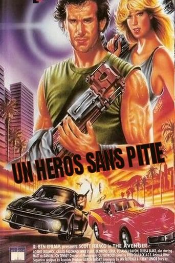 Poster of Nasty Hero
