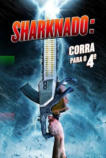 Assistir Sharknado: Corra Para o 4º online