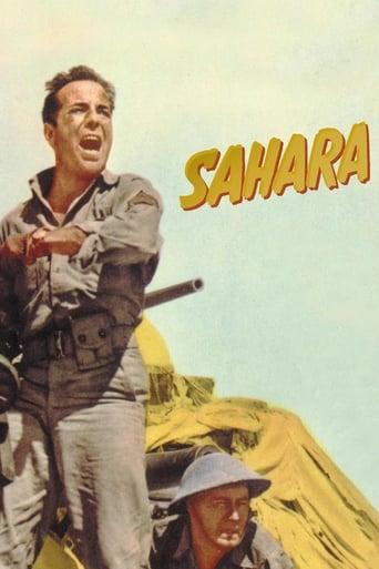 Poster of Sahara