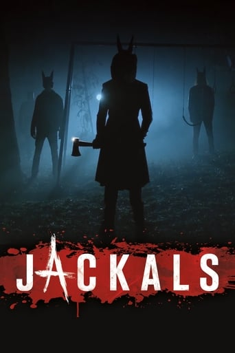 Film Jackals streaming VF gratuit complet