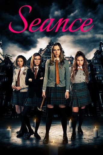 Seance streaming