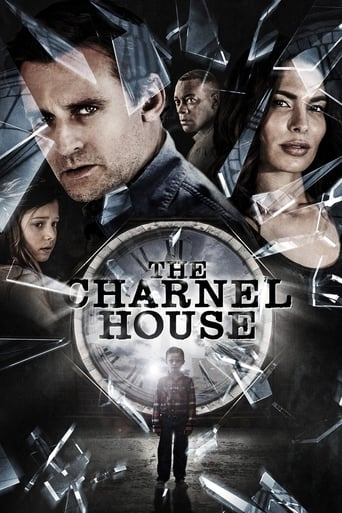 Poster of The Charnel House