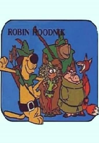 The Adventures of Robin Hoodnik