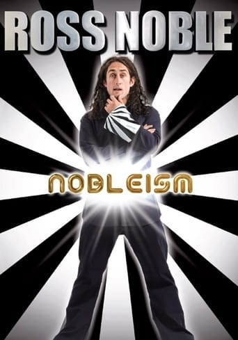 Ross Noble: Nobleism