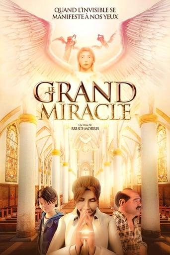 Poster of O Grande Milagre