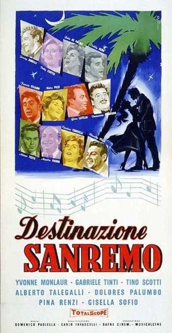 Watch Destinazione Sanremo Online Free Putlocker
