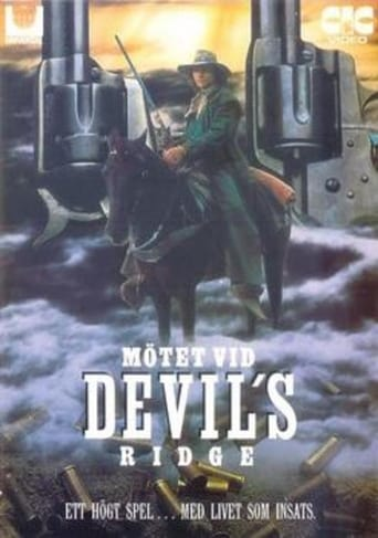 Poster of Desperado: Avalanche at Devil's Ridge