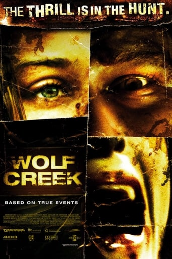 Morden vid Wolf Creek