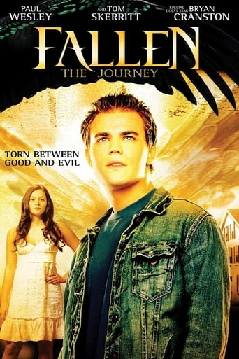 Poster of Fallen 2 - The Journey