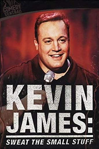 Poster of Kevin James: Sweat the Small Stuff