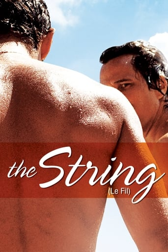 Poster of The String