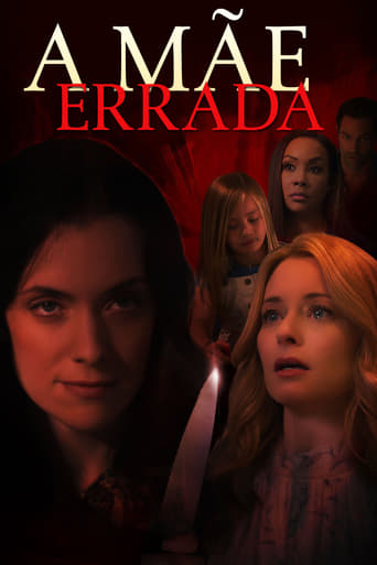 A Mãe Errada Torrent (2021) Dual Áudio 5.1 / Dublado WEB-DL 1080p FULL HD – Download