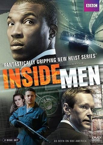 Inside Men Poster