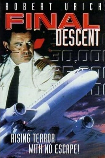 Poster of Final Descent