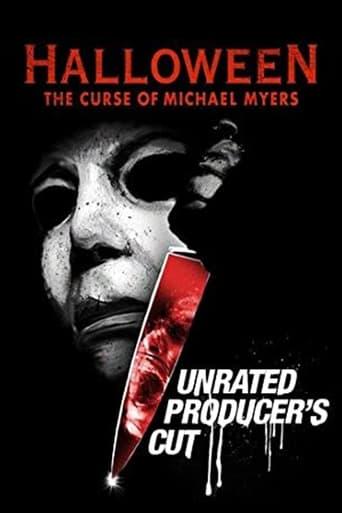 Halloween 6 producers cut