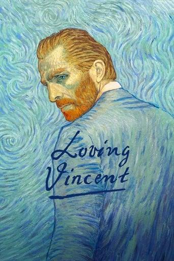 Loving Vincent - Animation / 2017 / ab 6 Jahre