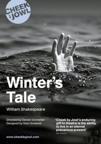 Poster of Cheek by Jowl: The Winter's Tale