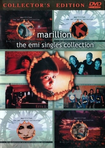 Marillion - The EMI Singles Collection