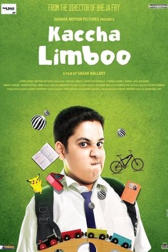 Kaccha Limboo Movie Poster