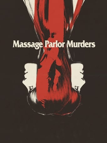 Poster of Massage Parlor Murders