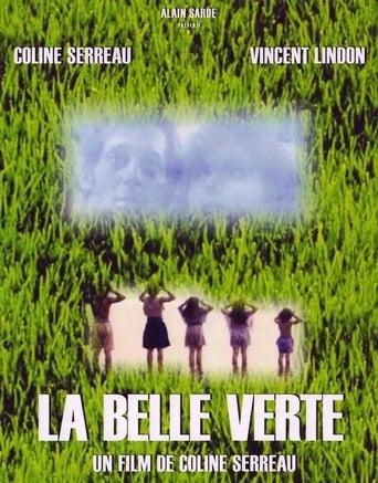 Nuostabi Žalioji / La belle verte (1996)