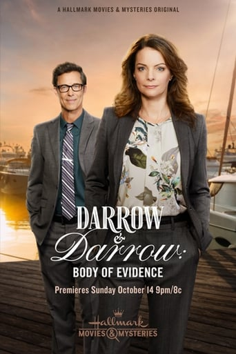 Poster of Darrow & Darrow: Body of Evidence