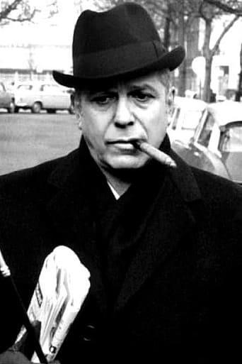 Image of Claude Sylvain
