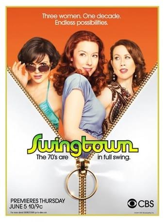 Poster of Swingtown