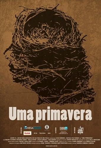 Poster of Uma Primavera
