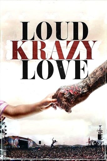 Loud Krazy Love Poster