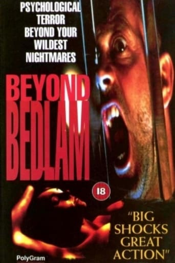 Poster of Beyond Bedlam