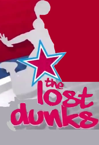 NBA The Lost Dunks