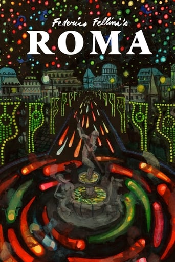 Poster of Roma