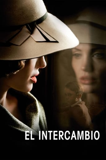 Poster of El intercambio